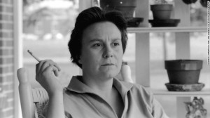 Harper Lee 1961