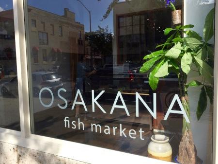 Osakana